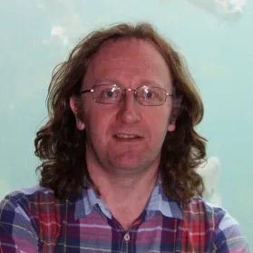 Dr Keith Todd
