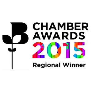 Chamber Awards 2015