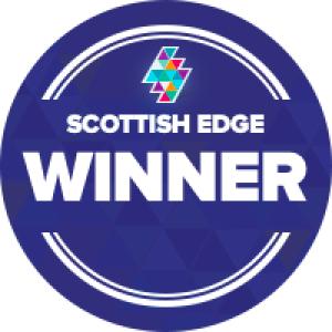 Awards - Scottish Edge Winner